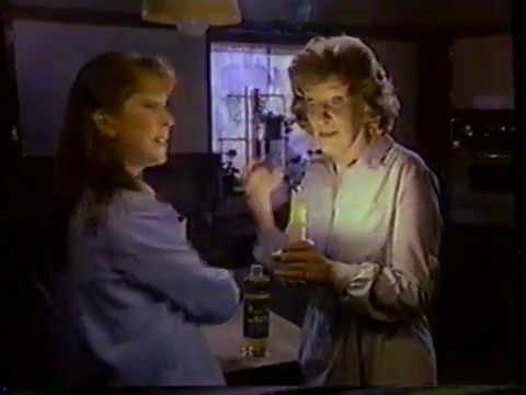 Photo of TV Ads – 1984 – AT&T Products + Kodak Film + Pine Sol Cleaner + McDonald's Burgers & Fries