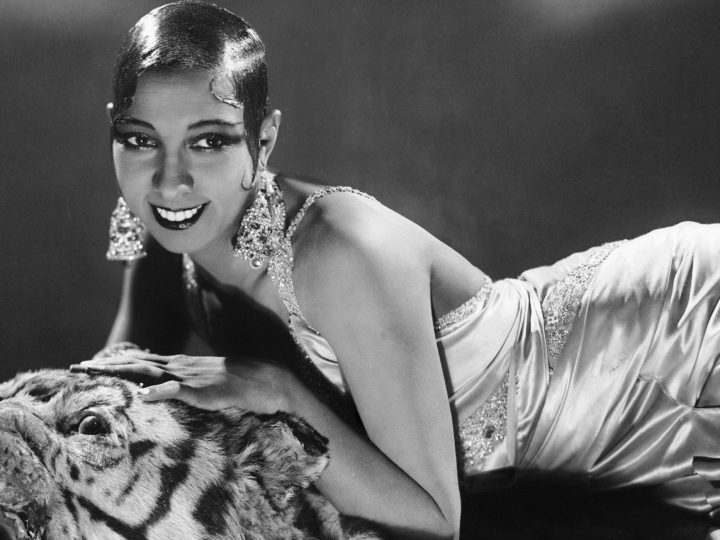 Photo of Strippers – 1927 – The Story Of Striptease Artist Josephine Baker – An American In Paris