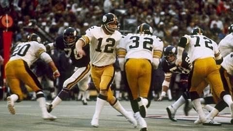 Photo of NFL – 1975 – NFL Films – Super Bowl IX – Pittsburgh Steelers Vs Minnesota Vikings With John Facenda