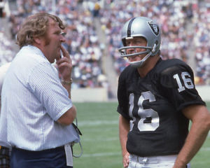 Photo of NFL – 1970 – NFL Films – The Season Of The Raiders – With John Facenda + Steve Sabol