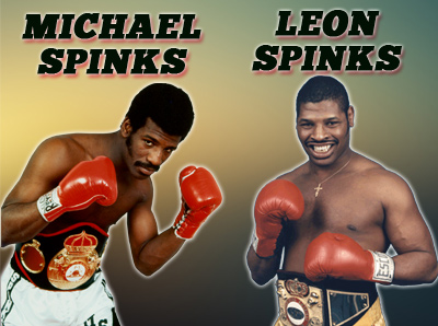 Photo of Boxing – 1983 – Barry Tompkins Profiles The Life & Career Of WBA Lt Heavywt Champ Michael Spinks