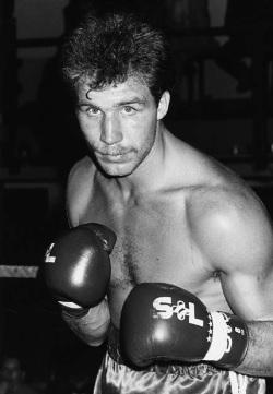 Photo of Olympics – 1984 – L A Games – Boxing – Lt Heavywt Bout – WGER Markus Bott Vs YUG Anton Josipovic