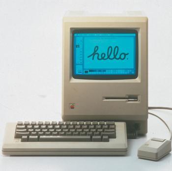 Photo of TV Ads – 1984 – Macintosh Apple Computers + ABC Promo For Call To Glory Program