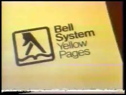 Photo of TV Ads – 1984 – Southwestern Bell Yellow Pages + Republic Bank Of Texas
