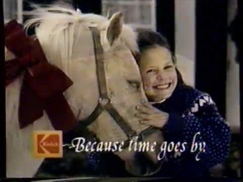 Photo of TV Ads – 1984 – New Freedom Feminine Pads + Kodak Film + ABC Promo For Call To Glory Program