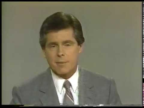 Photo of News – 1984 – KVUE Ch 24 Action News Update With Pat Comer – On Galveston Oil Spill + Prison Reform