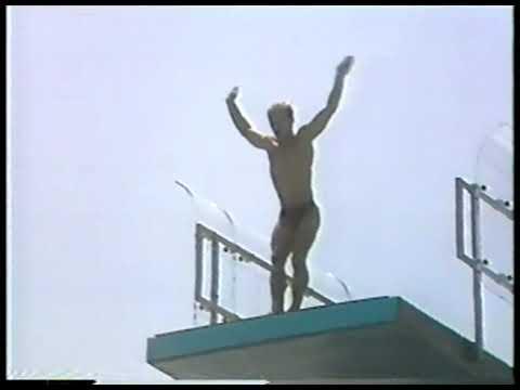 Photo of Olympics – 1984 – L A Games – Diving – Mens 10m Platform – Dive 9 – FGR Dieter Doerr