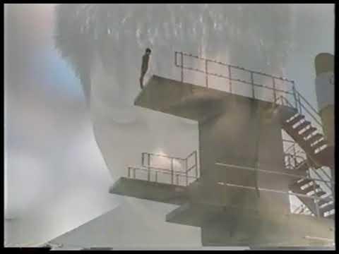 Photo of Olympics – 1984 – L A Games – Diving – Men's 10m Platform – Dive 9 – CHN Tong Hui