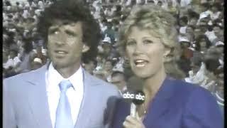 Photo of Olympics – 1984 – L A Games Special – Frank Shorter + Donna de Varona Talk All Things Mens Marathon