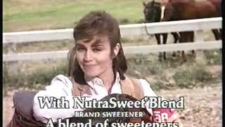 Photo of TV Ads – 1984 – TAB Soda + Promo For Call To Glory + Bill Milburn Homes Austin + KVUE Ch 24 Austin