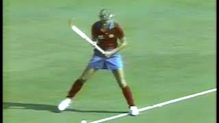 Photo of Olympics – 1984 – L A Games – Field Hockey – Womens 3rd Rnd – USA Vs Holland – 2nd Half Action