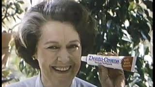 Photo of TV Ads – 1984 – Nutri Grain Cereals + DentuCreme Toothpaste