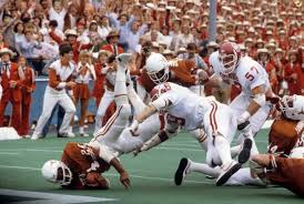 Photo of NCAAF – 1982 – Highlights – The Texas Longhorns Football Season – With Coach Fred Akers – Part 2