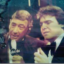 Photo of Pool – 1980 – Trick Shot Extravaganza – Featuring 1977 World Champ Allen Hopkins With Howard Cosell
