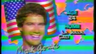 Photo of Olympics – 1984 – L A Games – Special – Profile Of Life & Career Of USA Cyclists Mark Gorski