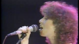 Photo of Music – 1982 – Quarterflash – Harden My Heart – Performed  Live In Concert