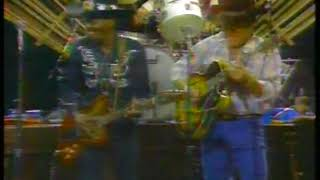 Photo of Music – 1978 – Roy Clark + Gatemouth Brown – One O'Clock Jump – Performed Live At Austin City Limits