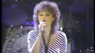 Photo of Music – 1982 – Quarterflash – Give Me The Right Kind Of Love – Live In Concert