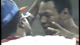 Photo of Boxing – 1981 – 15 Rnd WBC Heavywt Title Fight – Trevor Berbick Vs Larry Holmes – With HBO Broadcast