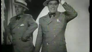 Photo of Music – 1947 – Bob Hope + Bing Crosby + Hollywood Stars – Good Ole Harmony – From Movie Variety Girl