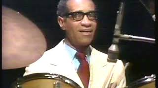 Photo of Music – 1980 – Drummer Max Roach & Billy Taylor Orchestra – What Am I Here For