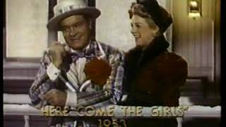 Photo of Music – 1953 – Bob Hope + Rosemary Clooney – You've Got Class – From Movie Here Come The Girls