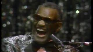 Photo of Music – 1982 – Ray Charles – Just Because You Are Near – Sung Live At Constitution Hall