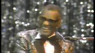Photo of Music – 1982 – Ray Charles & The Raelettes – I Cant Stop Loving You – Sung Live At Constitution Hall