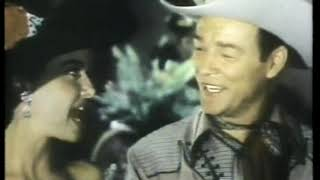 Photo of Music – 1952 – Bob Hope + Jane Russell + Roy Rodgers  –  Buttons And Bows – From Movie The Paleface