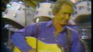Photo of Music – 1980 – Mel Tillis – I Got The Hoss – Performed Live On Austin City Limits