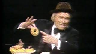 Photo of Comedy – 1981 – Red Skelton Live – A VerbaMime On How To Dunk Donuts