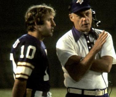 Photo of NFL – 1982 – NFL Films – Best Ever Quarterbacks – Vikings Fran Tarkenton – With John  Facenda