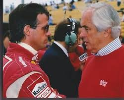Photo of Auto Racing – 1987 – Indy 500 – The Day Ends For Roger Penske Driver Danny Sullivan Highlights
