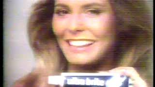 Photo of TV Ads – 1979 – Ultra Brite Tooth Paste + FM Sound Track Album + Conan Pizza Austin + House Of Jeans