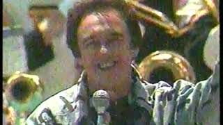 Photo of Music – 1987 – Jim Nabors – Back Home Again In Indiana – Performed At Start Of The 1987 Indy 500