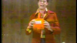 Photo of TV Ads – 1979 – Comedian Dan Aykroyd For The Moth Masher – A Device Unlike Any Other