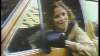 Photo of TV Ads – 1979 – Volkswagen Cars + Tampax Feminine Pads + Long John Silvers Restaurants