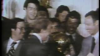 Photo of Basketball – 1978 – NBC Special – NBA Year In Review With Highlights Washington Bullets Championship