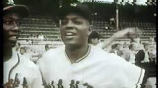Photo of Music – 1983 -Rapper Mel Allen – Baseball Is The Place To Be And MLB Is The Place For Me