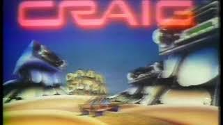 Photo of TV Ads – 1979 – Schlitz Malt Liquor + Craig Road Receivers + Sheftal Jewelers Of Austin + Precision Tune Auto Shops Austin
