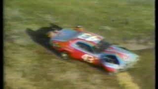 Photo of Auto Racing – 1970s – Jim McKay Highlights 1970s Auto Racing – Indy 500 + Daytona + Drag + NASCAR Racing