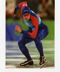 Photo of Speed Skating – 1985 – World Sprint Chamionships Mens All Around – Featuring USA Dan Jansen