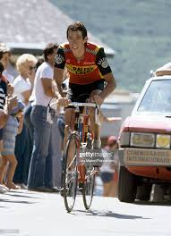 Photo of Cycling – 1986 – Tour De France Stage 5 – NED Johan Van Der Velde Grabs Stage 5 Win & Yellow Jersey