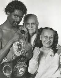Photo of Boxing – 1981 – CBSs Brent Musburger Profiles Life And Career Of WBA Bantamwt Champ Jeff Chandler