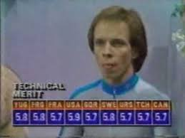 Photo of Figure Skating – 1982 – Skate America – Mens Long Program – USA Scott Hamilton – With Dick Button