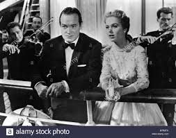 Photo of Comedy – 1983 – Bob Hope + Martha Hyer Stand Up Routine + Excerpt From 1958 Movie Paris Holiday