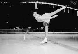 Photo of Figure Skating – 1961 To 1986 – ABC Wide World Of Sports – 25 Yrs Of Figure Skating With Jim McKay