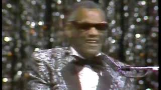 Photo of Music – 1982 – Ray Charles – Busted – Sung Live At Constitution Hall Concert