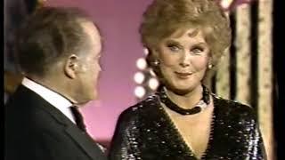Photo of Comedy – 1983 – Bob Hope + Rhonda Fleming StandUp Comedy + Excerpt From 1959 Movie Alias Jesse James