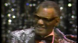 Photo of Music – 1982 – Ray Charles – Georgia On My Mind – Sung Live At Constitution Hall In Concert